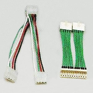 - Electrical cable assemblies