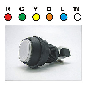 PU-5085 - Pushbutton switches