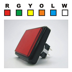 PU-8034 - Pushbutton switches