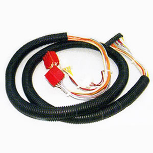 WH-006 - Wire harnesses