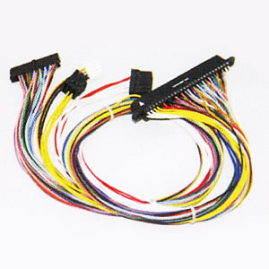WH-010 - Wire harnesses