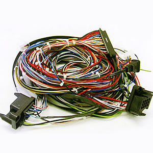 WH-011(P.O.G) - Wire harnesses