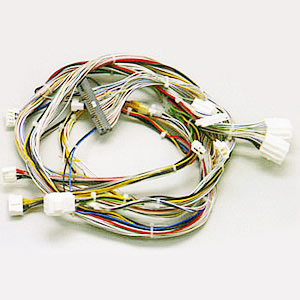 WH-015 - Wire harnesses