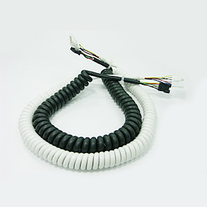 WH-023 - Wire harnesses
