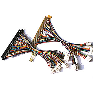 WH-024 - Wire harnesses